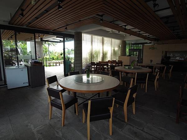 屏東縣東港鎮福灣莊園:餐廳 (45)