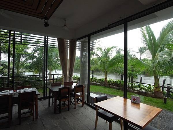 屏東縣東港鎮福灣莊園:餐廳 (73)