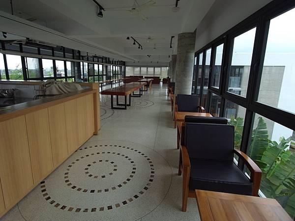 屏東縣東港鎮福灣莊園:餐廳 (84)
