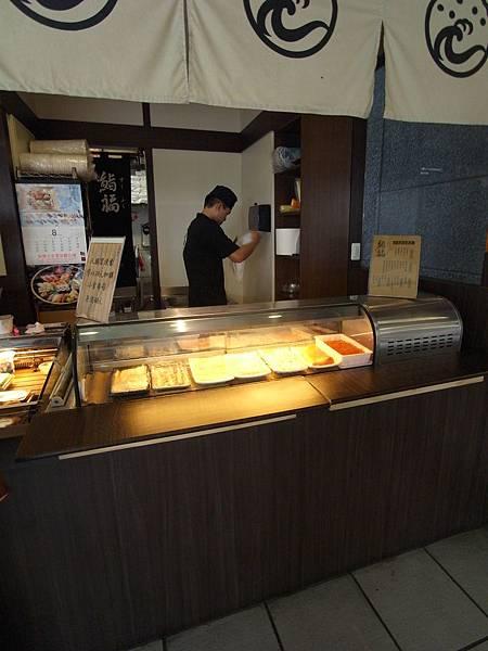 高雄市鮨福壽司高鐵左營站店 (5)
