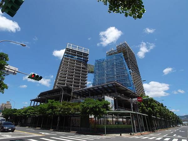 台北市中國信託國際金融廣場【盜攝版】2 (1)