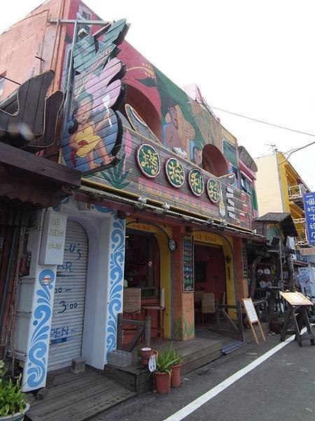 屏東縣恆春鎮瑪格利特餐廳 (8)