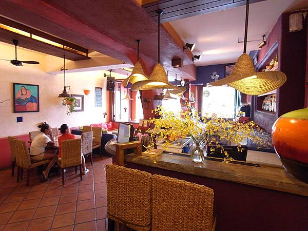 屏東縣恆春鎮瑪格利特餐廳 (18)