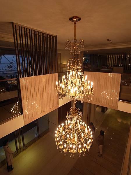 台北市台北老爺大酒店:Royal Lounge (1)
