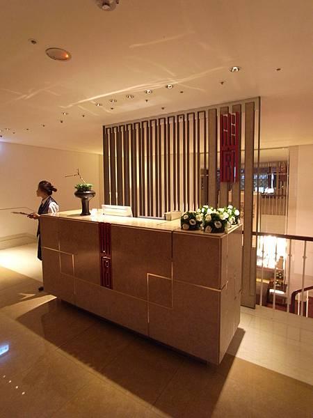 台北市台北老爺大酒店:「明宮」粵菜廳 (1)