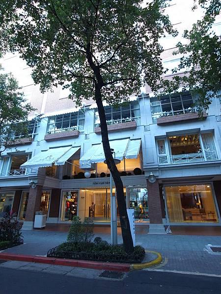 台北市台北老爺大酒店:外觀+公設 (20)