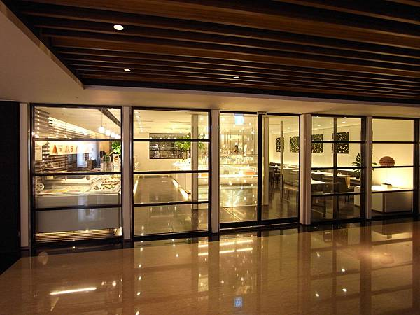 台北市patisserie Sadaharu AOKI paris Boutique Formosa Regent (1)