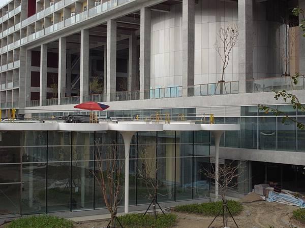 台北市臺灣大學社會科學院【盜攝版】 (7)