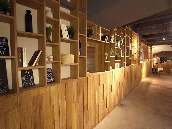 台北市薄多義義式手工披薩市府店 (3)