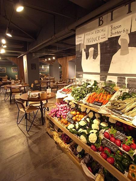 台北市薄多義義式手工披薩市府店 (5)