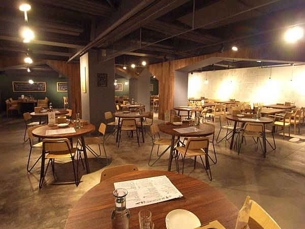 台北市薄多義義式手工披薩市府店 (6)