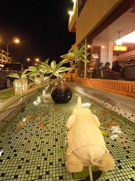 台南市雲象泰式餐廳 (2)