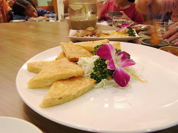 台南市雲象泰式餐廳 (4)
