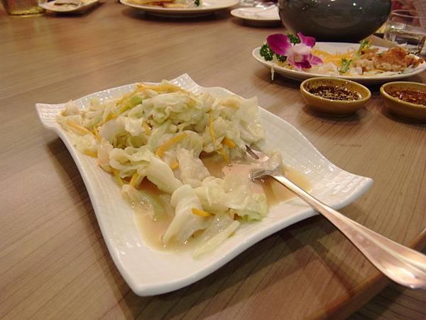 台南市雲象泰式餐廳 (5)