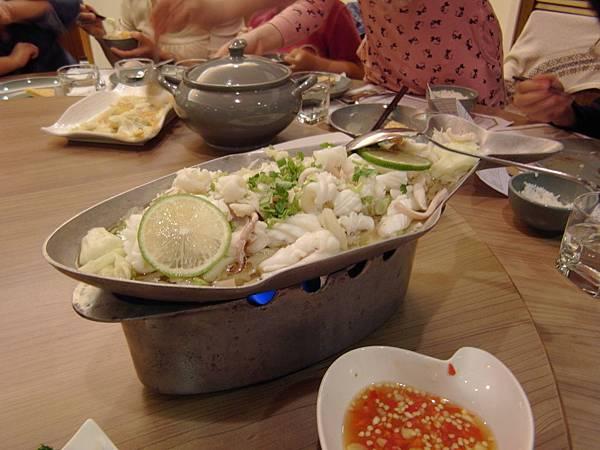 台南市雲象泰式餐廳 (6)