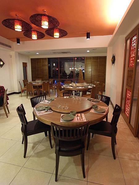 台南市雲象泰式餐廳 (10)