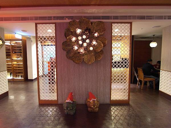 台南市雲象泰式餐廳 (14)