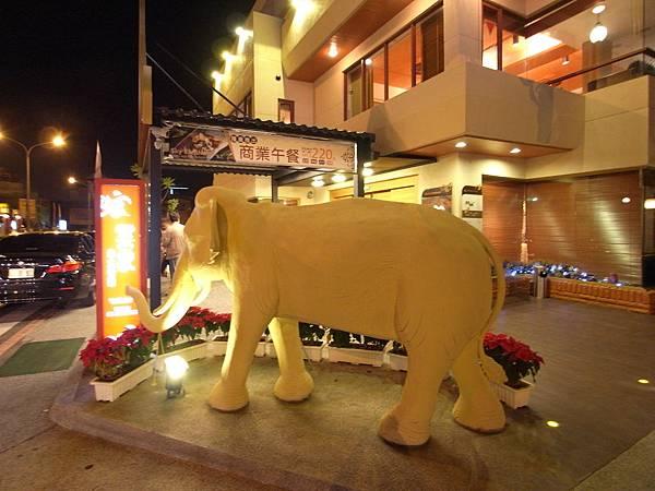 台南市雲象泰式餐廳 (19)