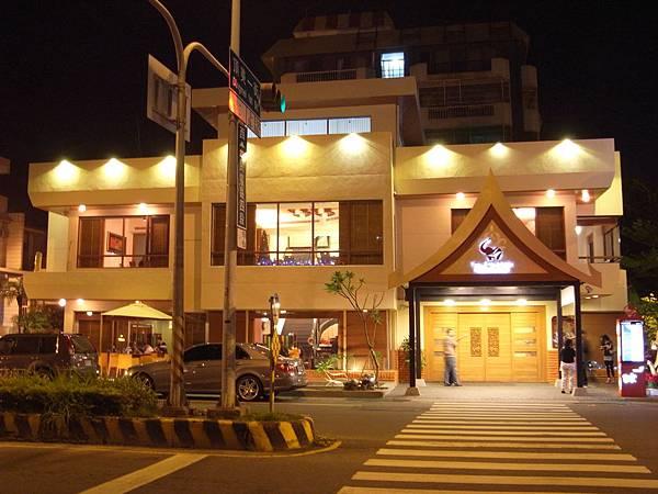 台南市雲象泰式餐廳 (21)