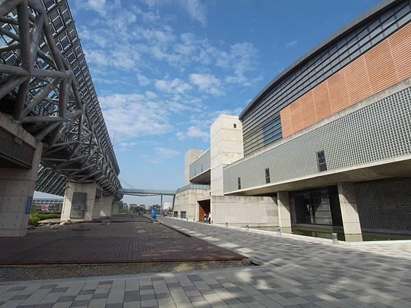 台南市國立台灣歷史博物館 (3)