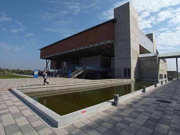 台南市國立台灣歷史博物館 (7)