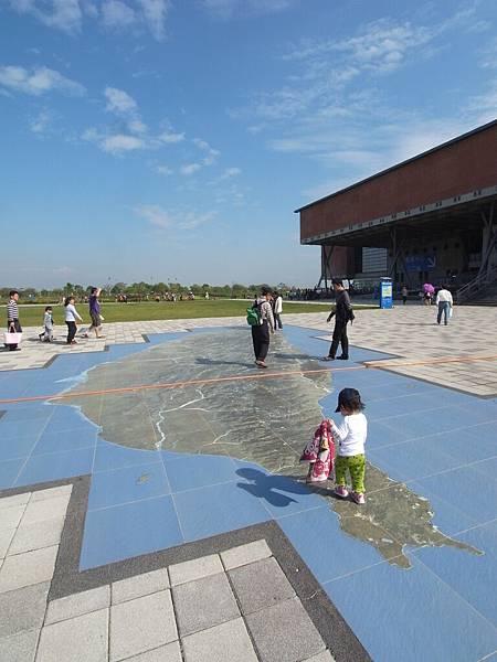 台南市國立台灣歷史博物館 (8)