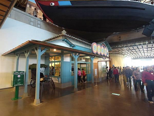 台南市國立台灣歷史博物館 (16)