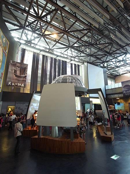 台南市國立台灣歷史博物館 (47)