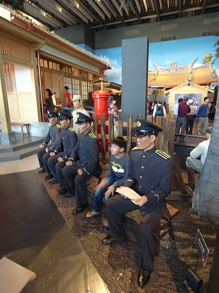 台南市國立台灣歷史博物館 (57)