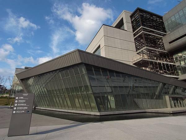 基隆市國立海洋科技博物館:主題館區 (6)