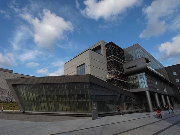 基隆市國立海洋科技博物館:主題館區 (7)