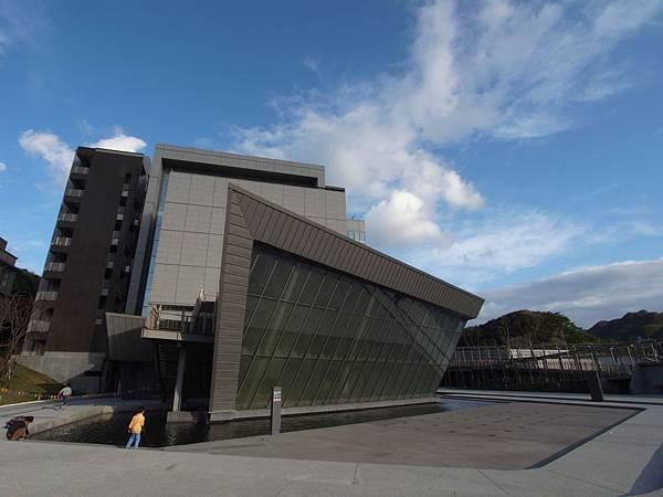 基隆市國立海洋科技博物館:主題館區 (9)