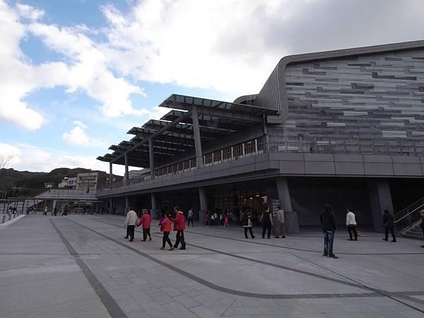 基隆市國立海洋科技博物館:主題館區 (18)