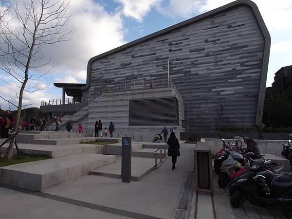 基隆市國立海洋科技博物館:主題館區 (20)