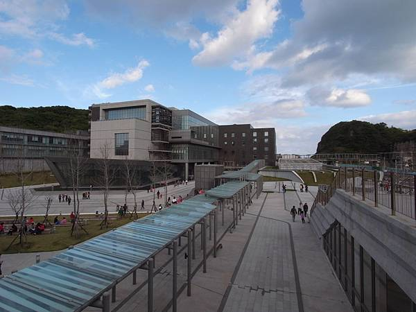 基隆市國立海洋科技博物館:主題館區 (25)