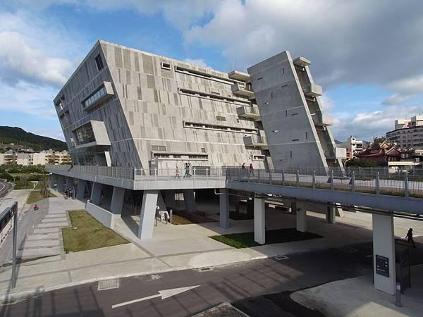 基隆市國立海洋科技博物館:區域探索館 (1)