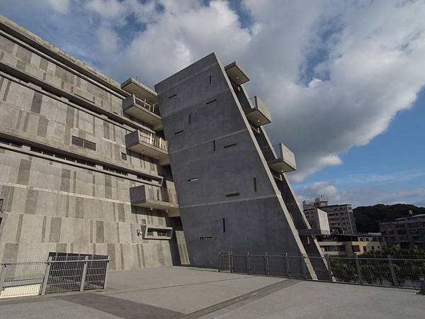 基隆市國立海洋科技博物館:區域探索館 (3)