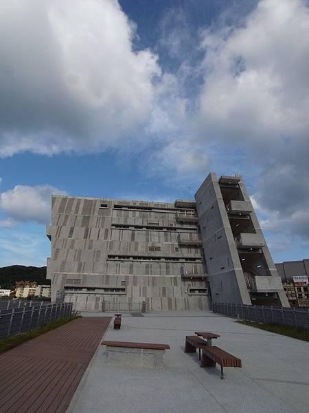 基隆市國立海洋科技博物館:區域探索館 (4)