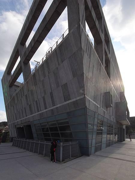 基隆市國立海洋科技博物館:區域探索館 (6)