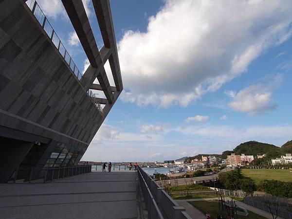基隆市國立海洋科技博物館:區域探索館 (7)