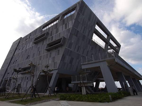 基隆市國立海洋科技博物館:區域探索館 (10)