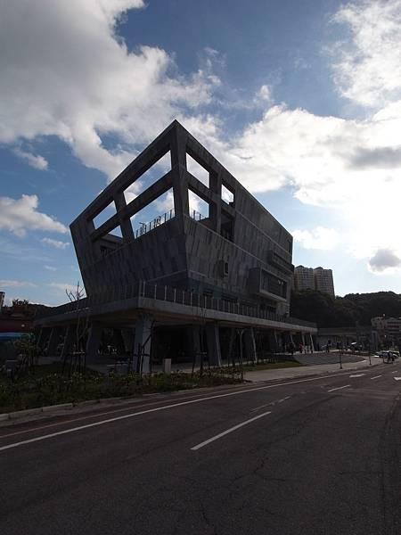 基隆市國立海洋科技博物館:區域探索館 (11)