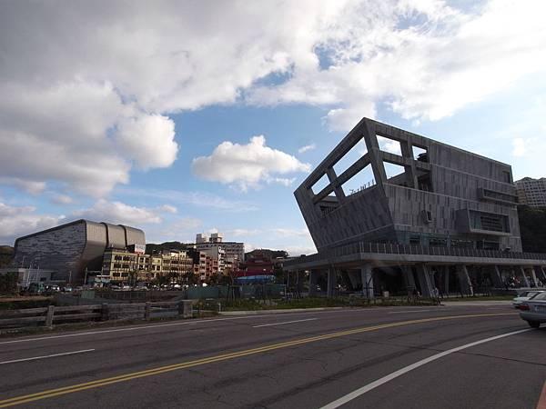基隆市國立海洋科技博物館:區域探索館 (13)