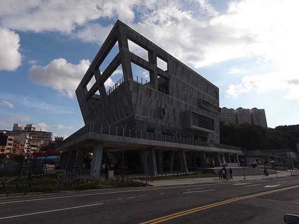 基隆市國立海洋科技博物館:區域探索館 (14)