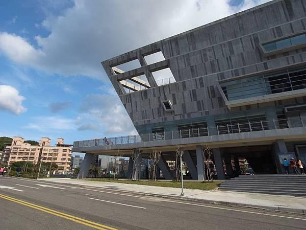 基隆市國立海洋科技博物館:區域探索館 (15)
