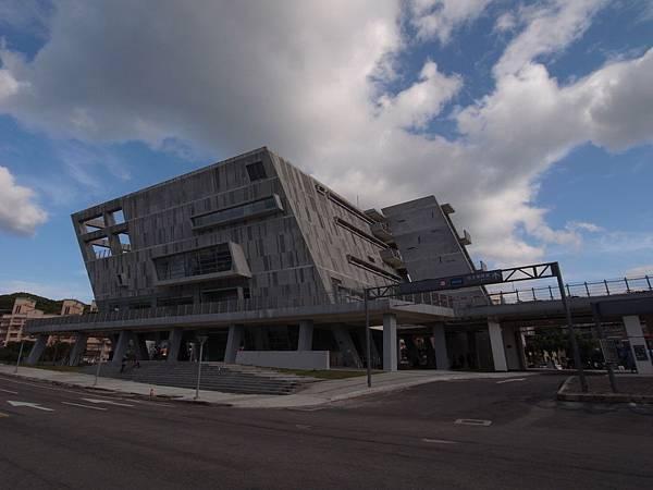 基隆市國立海洋科技博物館:區域探索館 (16)