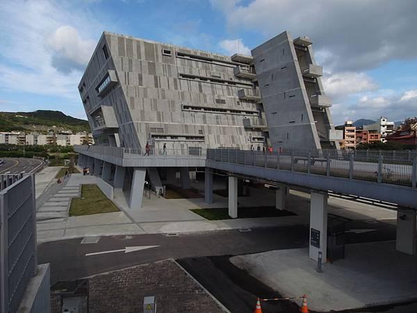 基隆市國立海洋科技博物館:區域探索館 (17)