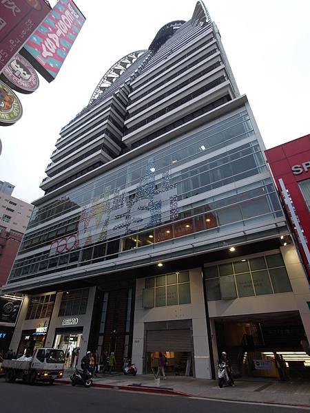 台北市neoWEST (9)