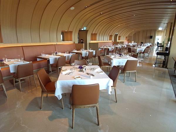 台中市台中日月千禧酒店【營運版】:極炙 燒烤餐廳 (2)