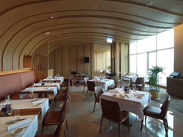 台中市台中日月千禧酒店【營運版】:極炙 燒烤餐廳 (4)